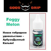 Ароматизатор Gooddrip - Foggy Melon