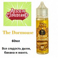 Жидкост Alice in Cloudland - The Dormouse (60ml)