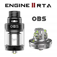 OBS Engine 2 RTA (оригинал)