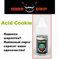 Ароматизатор Gooddrip - Acid Cookie