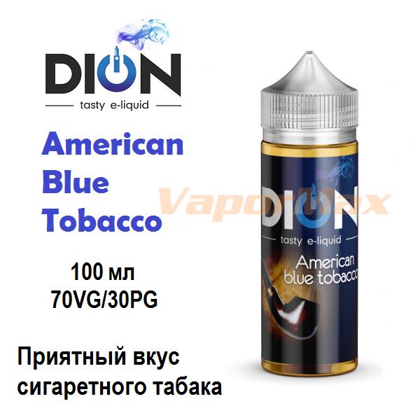 dion жидкость для электронных сигарет купить