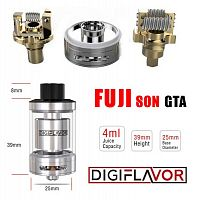 Digiflavor Fuji Son GTA (оригинал)