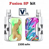 Fusion SP kit 1500 мАч