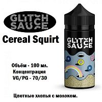 Жидкость Glitch Sauce - Cereal Squirt 100мл.