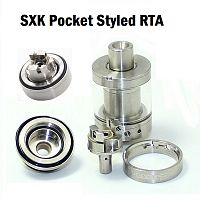 SXK Pocket Styled RTA