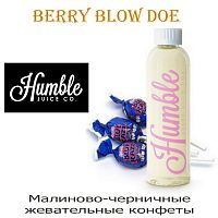 Жидкость Humble - Berry Blow Doe