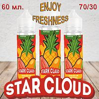 Жидкость Star Cloud - Enjoy Freshness 60мл