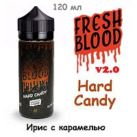 Жидкость Fresh Blood v2.0 - Hard Candy (120 мл)